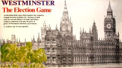 Westminster: The Election Game