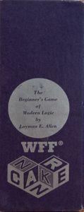 WFF: The Beginner's Game of Modern Logic