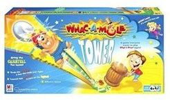 Whac-a-Mole Tower