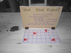 What Blind Ninjas?