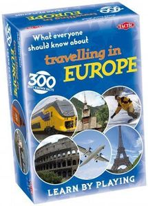 What Everyone Should Know About TRAVELLING IN EUROPE
