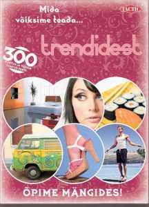What Everyone Should Know About TRENDS & LIFESTYLES