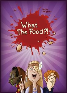 What the Food?! Special Edition Expansion