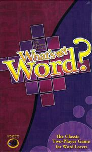 What's My Word?