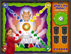What's the Matter?: Physical Science Game