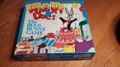 What's Up Doc? The Bugs Bunny Game