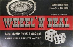 Wheel 'N Deal