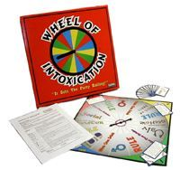 Wheel of Intoxication