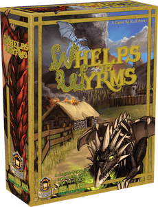 Whelps to Wyrms