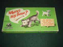 Where's My Bone?