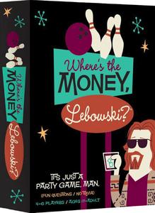 Where's the Money, Lebowski?