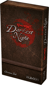 Wherewolf: Darkest Night