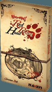 Wherewolf: Red Riding Hood