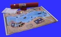 Wherry: The Elizabethan Thames River Game