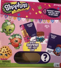 Which Shopkins Are You?