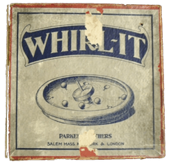 Whirl-It