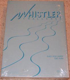 Whistler Challenge