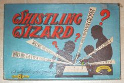 Whistling Wizard
