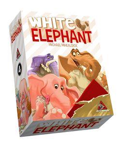 White Elephant: Useless Knick Knacks & Doodads