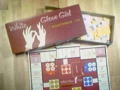 White Glove Girl: A Manpower Game
