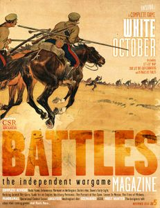 White October: The Last Assault on Red Petrograd, October 1919