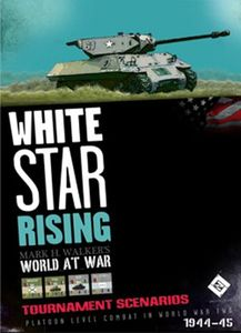 White Star Rising Tournament Pack