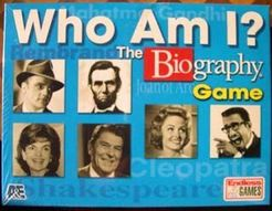 Who Am I? The Biography Game