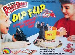 Who Framed Roger Rabbit: Dip Flip