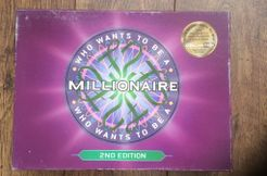 Who Wants to Be a Millionaire (Second Edition)