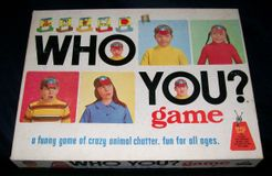 Who You? Game