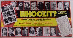 Whoozit?