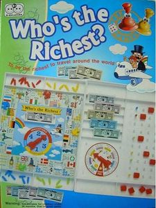 Who's the Richest?