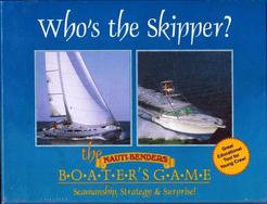 Who's the Skipper?