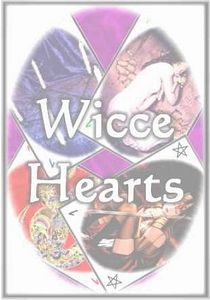 Wicce Hearts