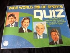 Wide World of Sports Quiz
