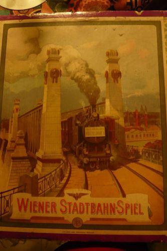 Wiener Stadtbahnspiel
