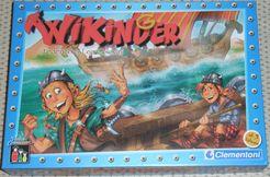 Wikinder