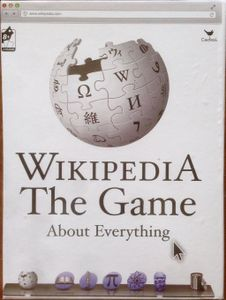 Wikipedia: The Game About Everything