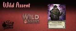 Wild Assent: Jungle Guide Promo Card