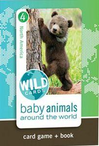 Wild Cards: Baby Animals Around the World