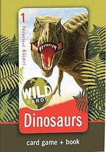 Wild Cards: Dinosaurs
