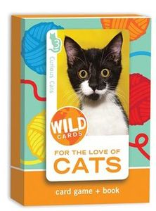 Wild Cards: For the Love of Cats