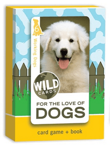 Wild Cards: For the Love of Dogs