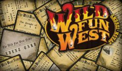 Wild Fun West: Golden Age
