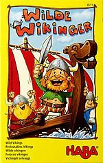 Wild Vikings