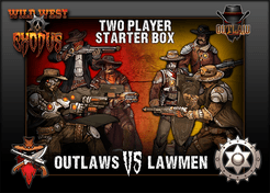 Wild West Exodus: Outlaw VS Lawmen