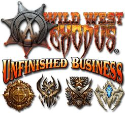 Wild West Exodus: Unfinished Business – Confederate Rebellion Faction Bundle