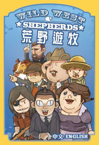 Wild West Shepherds