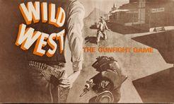 Wild West: The Gunfight Game