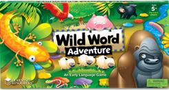 Wild Word Adventure